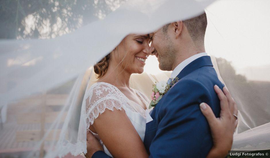 O casamento de Filipe e Tânia em Alcochete, Alcochete