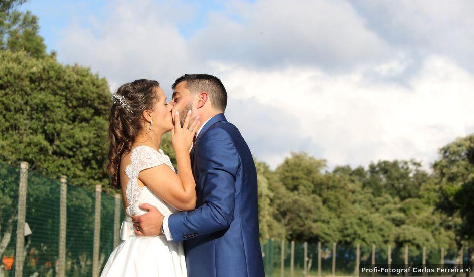 O casamento de Nuno e Patrícia em Torres Novas, Torres Novas