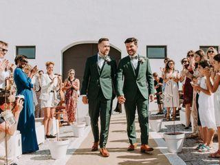 O casamento de Erik e Carlos 3