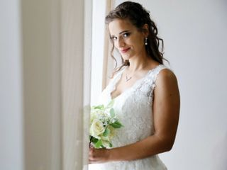 O casamento de Sara e Marco 3