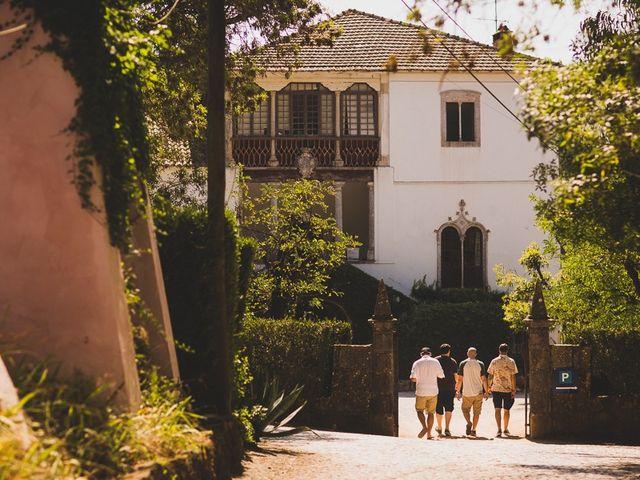O casamento de Chris e Sara em Lisboa, Lisboa (Concelho) 4