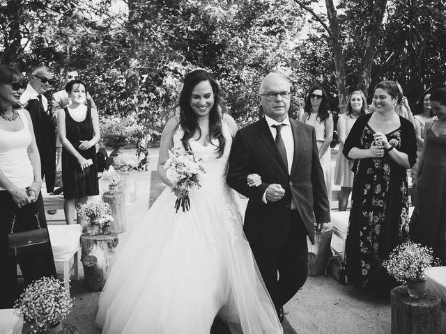 O casamento de Chris e Sara em Lisboa, Lisboa (Concelho) 8