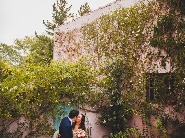 O casamento de Chris e Sara em Lisboa, Lisboa (Concelho) 21