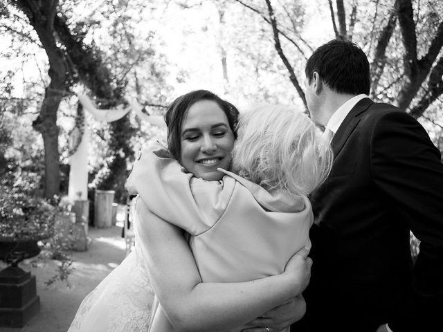 O casamento de Chris e Sara em Lisboa, Lisboa (Concelho) 36