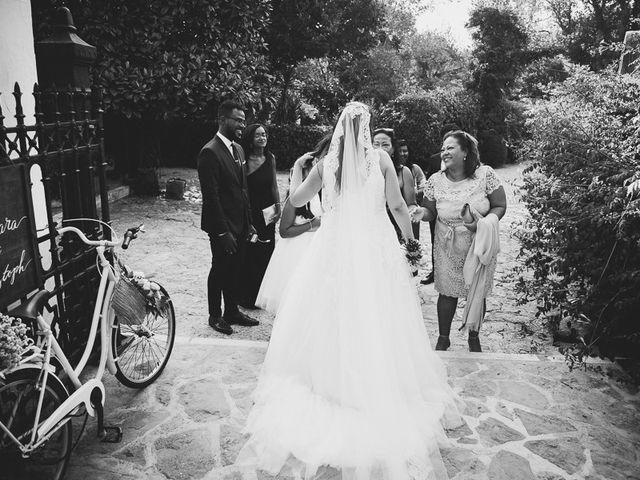 O casamento de Chris e Sara em Lisboa, Lisboa (Concelho) 37