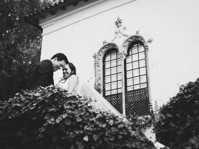 O casamento de Chris e Sara em Lisboa, Lisboa (Concelho) 41