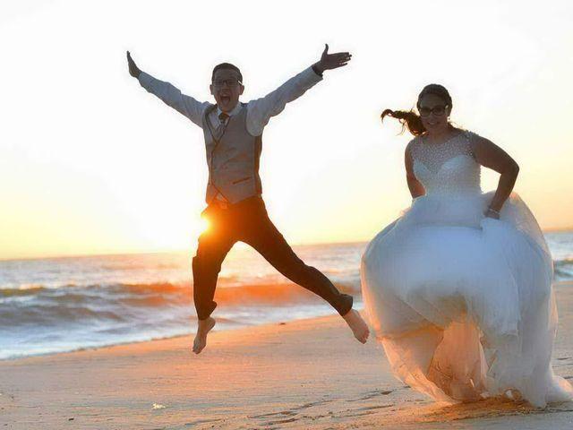 O casamento de João e Cláudia em Olhão, Olhão 1