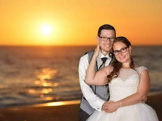 O casamento de João e Cláudia em Olhão, Olhão 3