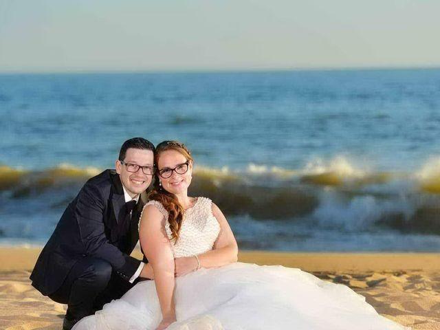 O casamento de João e Cláudia em Olhão, Olhão 4