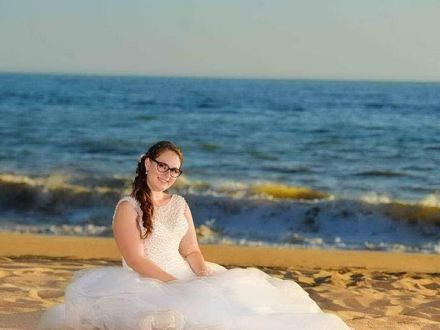 O casamento de João e Cláudia em Olhão, Olhão 5