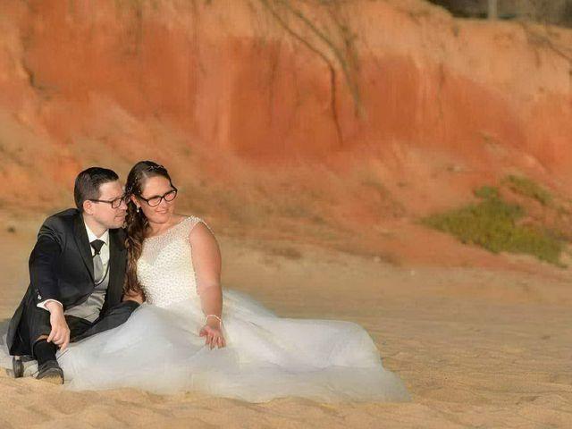 O casamento de João e Cláudia em Olhão, Olhão 6