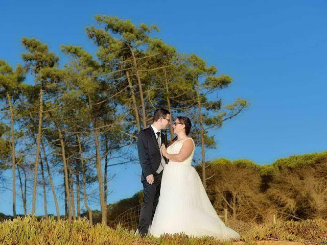 O casamento de João e Cláudia em Olhão, Olhão 7