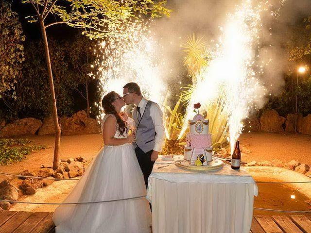 O casamento de João e Cláudia em Olhão, Olhão 9