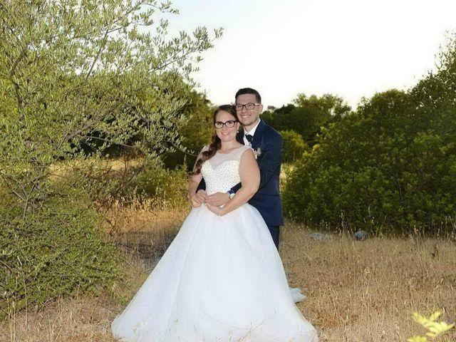 O casamento de João e Cláudia em Olhão, Olhão 12