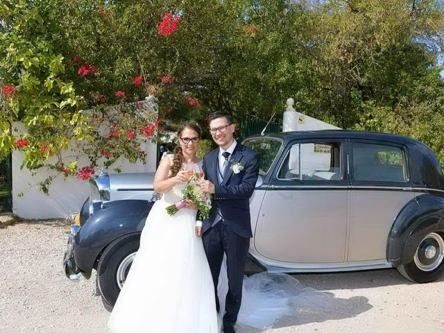 O casamento de João e Cláudia em Olhão, Olhão 16