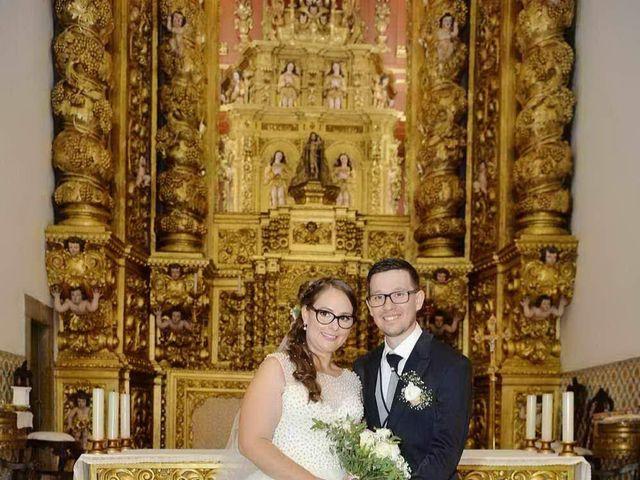 O casamento de João e Cláudia em Olhão, Olhão 23