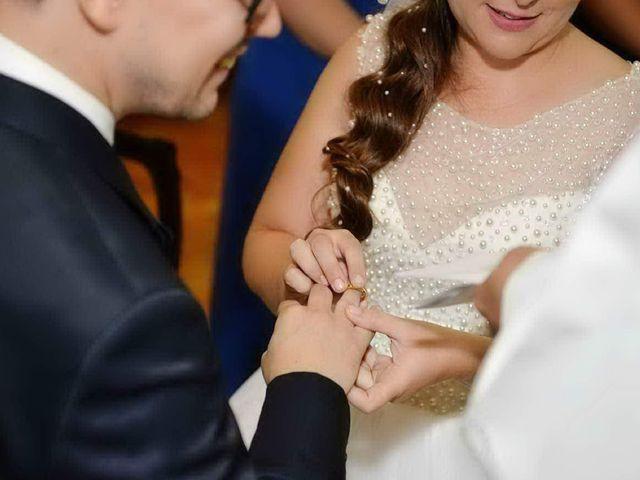 O casamento de João e Cláudia em Olhão, Olhão 24