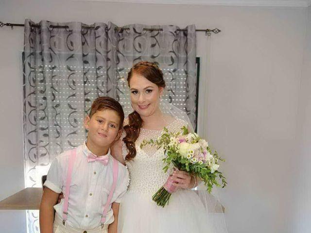O casamento de João e Cláudia em Olhão, Olhão 26