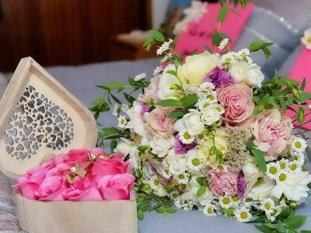 O casamento de João e Cláudia em Olhão, Olhão 31