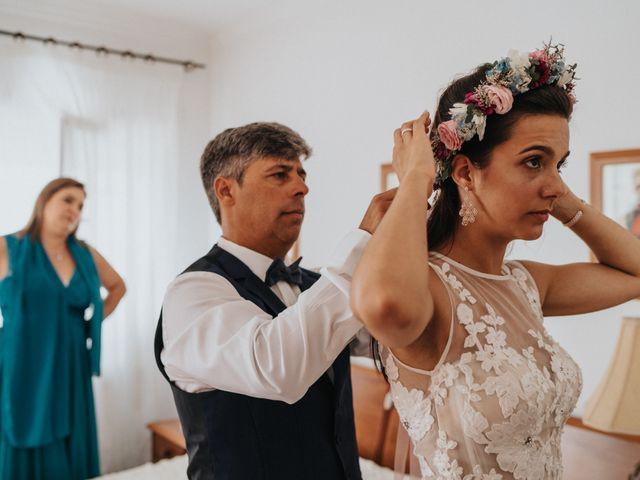 O casamento de David e Filipa em Quiaios, Figueira da Foz 42