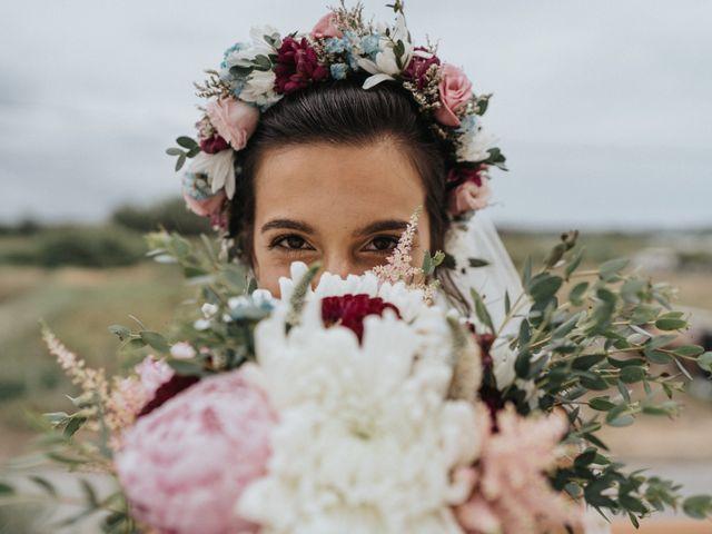 O casamento de David e Filipa em Quiaios, Figueira da Foz 43