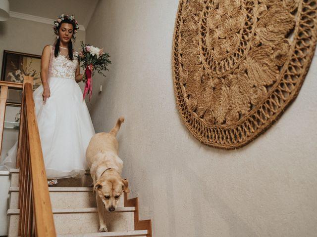O casamento de David e Filipa em Quiaios, Figueira da Foz 44