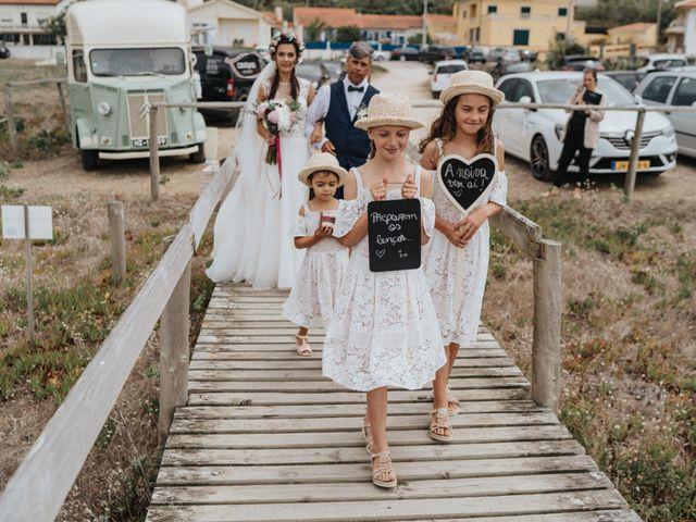 O casamento de David e Filipa em Quiaios, Figueira da Foz 60