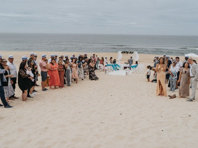 O casamento de David e Filipa em Quiaios, Figueira da Foz 63