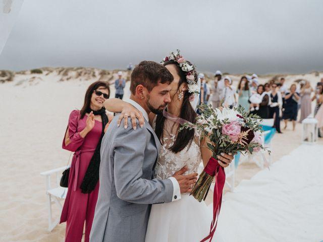 O casamento de David e Filipa em Quiaios, Figueira da Foz 66