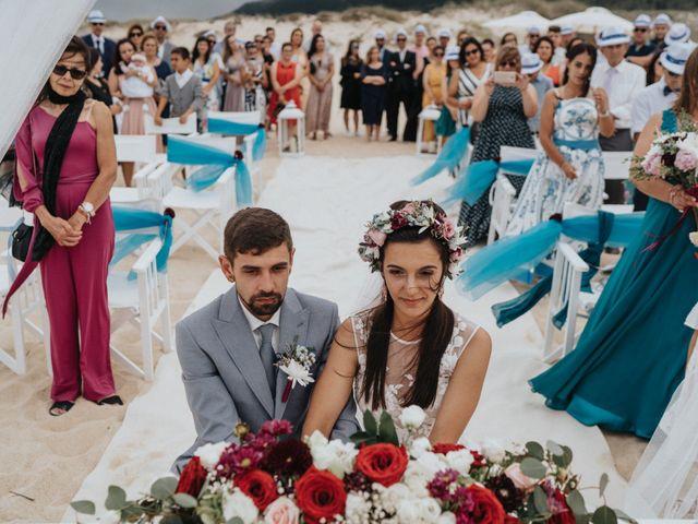 O casamento de David e Filipa em Quiaios, Figueira da Foz 70