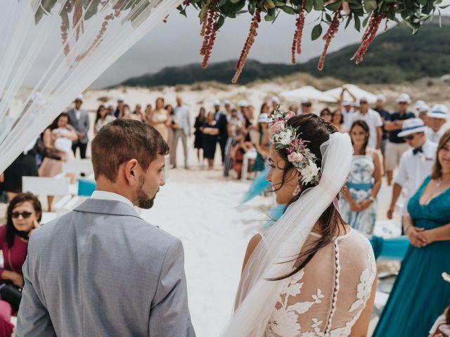O casamento de David e Filipa em Quiaios, Figueira da Foz 71