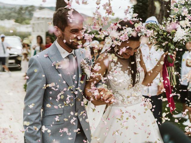 O casamento de David e Filipa em Quiaios, Figueira da Foz 85