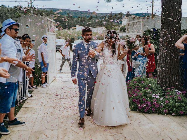 O casamento de David e Filipa em Quiaios, Figueira da Foz 86