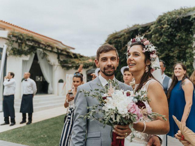 O casamento de David e Filipa em Quiaios, Figueira da Foz 96