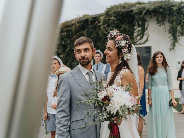 O casamento de David e Filipa em Quiaios, Figueira da Foz 98