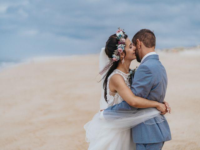 O casamento de David e Filipa em Quiaios, Figueira da Foz 99
