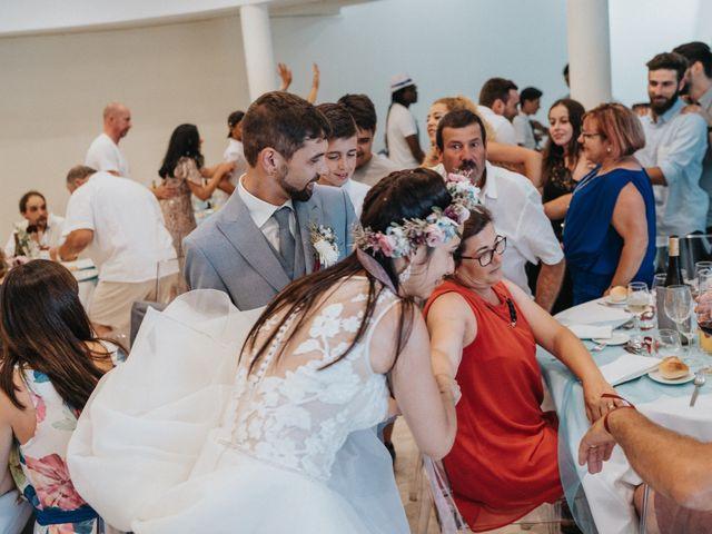 O casamento de David e Filipa em Quiaios, Figueira da Foz 116