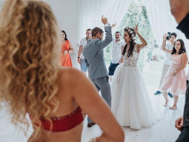 O casamento de David e Filipa em Quiaios, Figueira da Foz 117