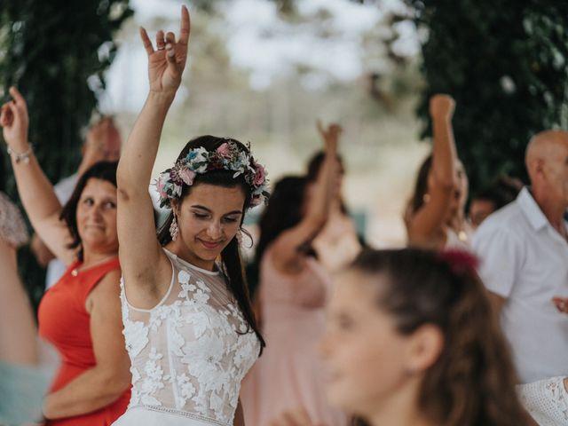 O casamento de David e Filipa em Quiaios, Figueira da Foz 130