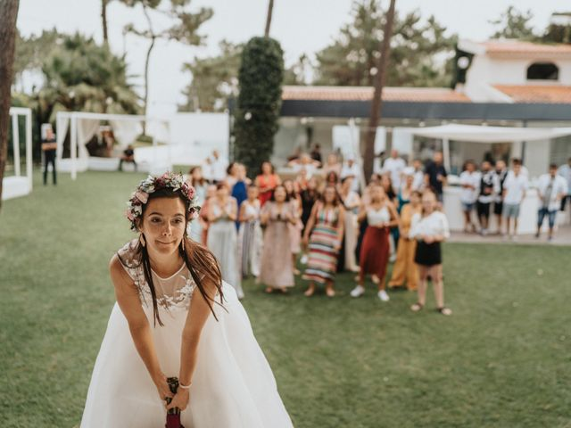 O casamento de David e Filipa em Quiaios, Figueira da Foz 131