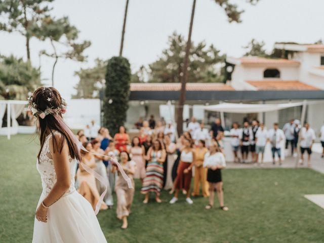 O casamento de David e Filipa em Quiaios, Figueira da Foz 132