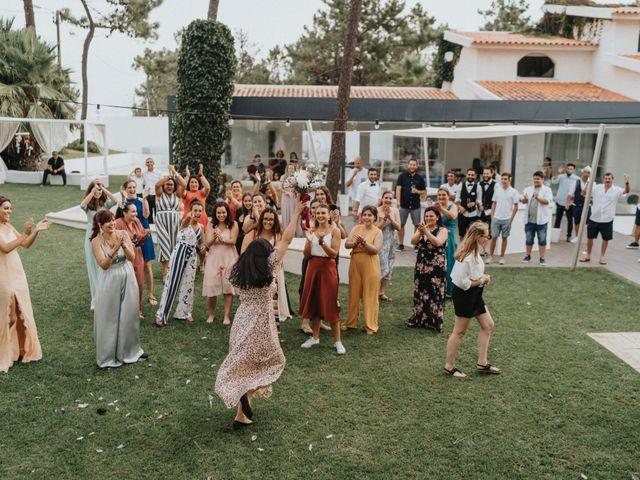 O casamento de David e Filipa em Quiaios, Figueira da Foz 133