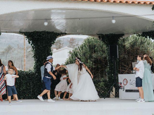 O casamento de David e Filipa em Quiaios, Figueira da Foz 134
