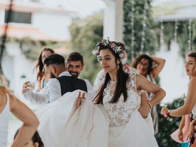 O casamento de David e Filipa em Quiaios, Figueira da Foz 135