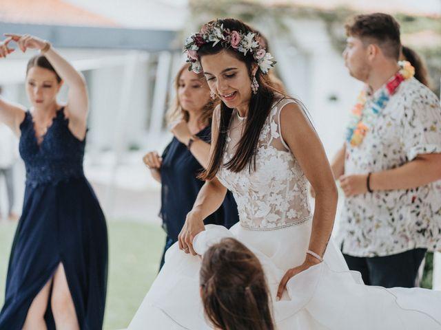 O casamento de David e Filipa em Quiaios, Figueira da Foz 136