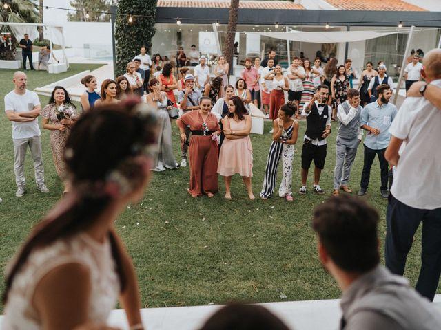 O casamento de David e Filipa em Quiaios, Figueira da Foz 137