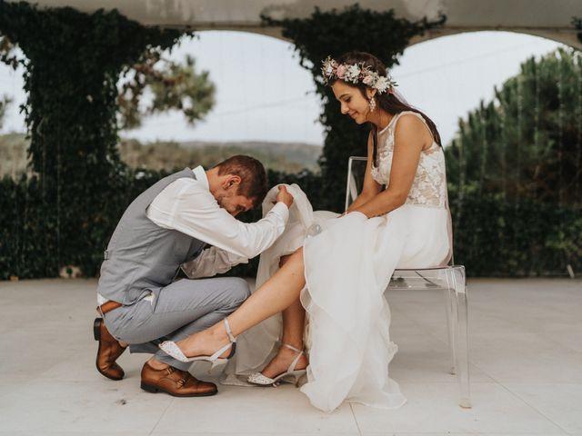 O casamento de David e Filipa em Quiaios, Figueira da Foz 139