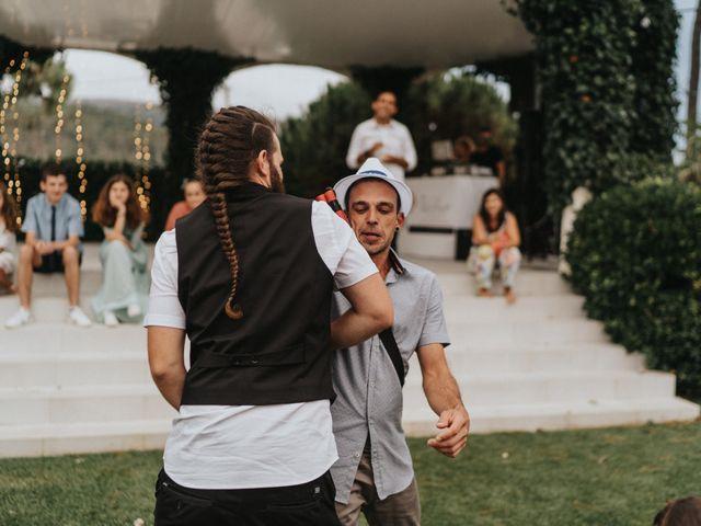 O casamento de David e Filipa em Quiaios, Figueira da Foz 146