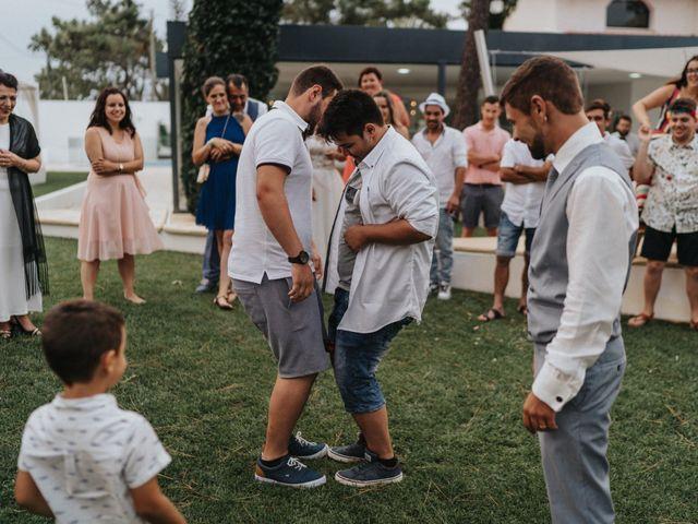 O casamento de David e Filipa em Quiaios, Figueira da Foz 149