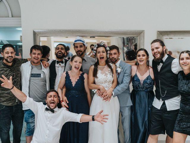 O casamento de David e Filipa em Quiaios, Figueira da Foz 153